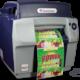 цветен печат на етикети с принтер QL-800