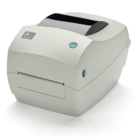 Barcode printer Zebra GC 420