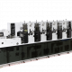 The Mark Andy 2200 is the benchmark in printing equipment. Featuring web tension management, self-aligning cassettes and superior drying and curing systems,