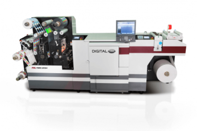 Mark Andy Digital One brings digital printing to everyday converters at an unbelievably low investment level.