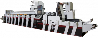 Designed to drive converter profitability in a highly competitive landscape, the Performance Series E redefines workflow productivity through its simple design, tangible waste savings, streamlined automation and fast changeovers, making it the most productive press in its class.