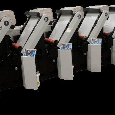 Versa Max осигурява несравнимо качество на печат - поставяйки стандарт във фолиата и гъвкавите опаковки.