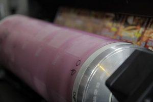 Versa Max oferă o calitate de imprimare de neegalat - stabilind standardul în film și excelența ambalajului flexibil.